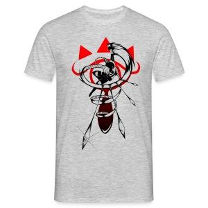 Needles - Männer T-Shirt