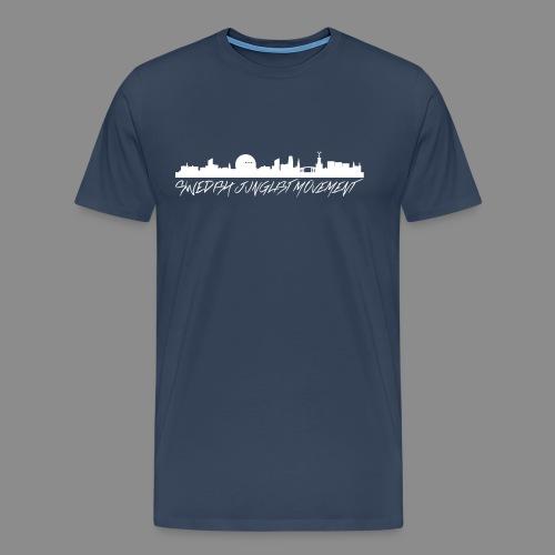 Sthlm Junglist - Men's Premium T-Shirt