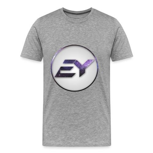 XEaxoFan LOGO - Männer Premium T-Shirt