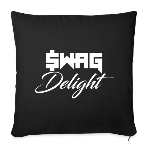 Swag Delight Sofa Kissen - Sofakissenbezug 44 x 44 cm