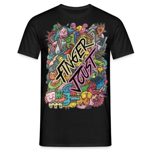 Spicy FJ Tee - Men's T-Shirt