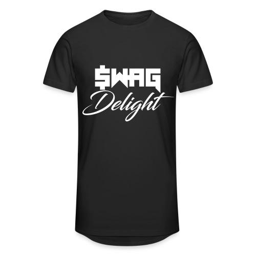 Swag Delight Urban Long Tee - Männer Urban Longshirt