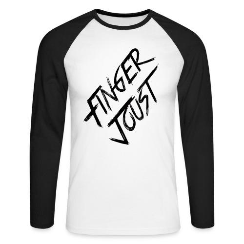 FJ Longsleeve Shirt - Men's Long Sleeve Baseball T-Shirt
