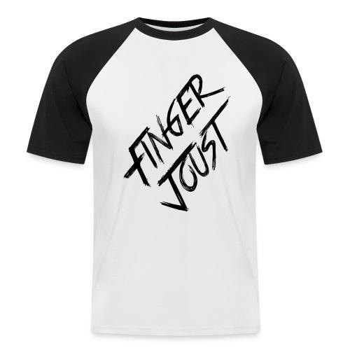 FJ Simple Tee - Men's Baseball T-Shirt