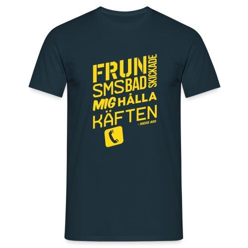SH*TUP | Hasse Aro - T-shirt herr