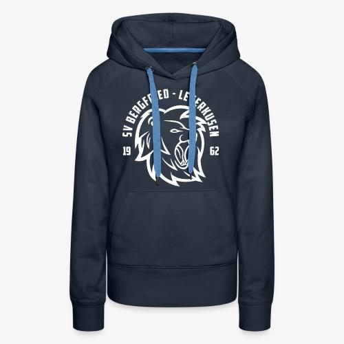 Damen Hoodie Lions Club - Frauen Premium Hoodie