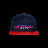 Caps & Hats ~ Snapback Cap ~ VintageVideo