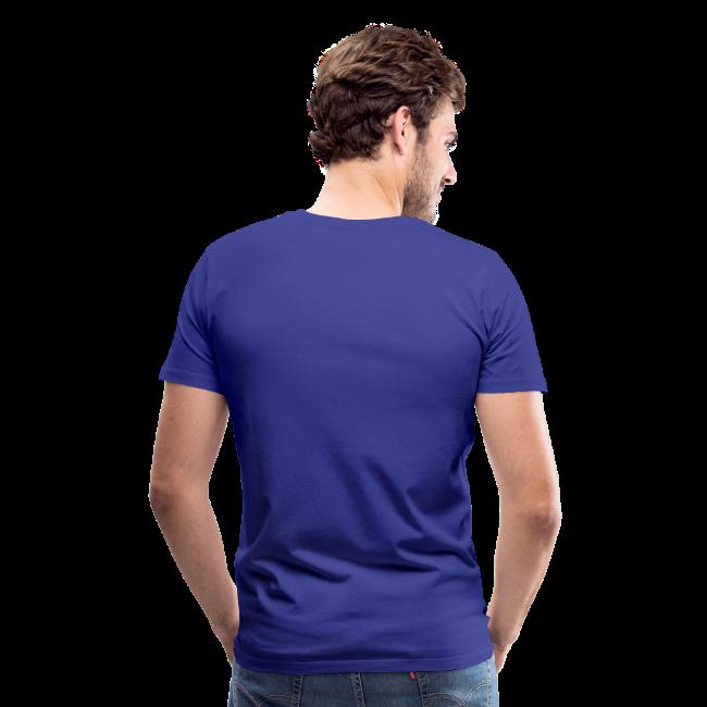Klar zum Entern Säbel Vintage (Schwarz) S-5XL T-Shirt