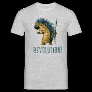 T-Shirts ~ Men's T-Shirt ~ revolution!