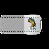 Mugs & Drinkware ~ Panoramic Mug ~ revolution!