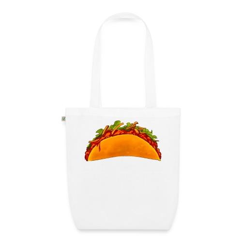 Taco`s - Bio-stoffveske