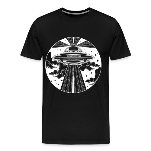 OFO UFO - Mannen Premium T-shirt
