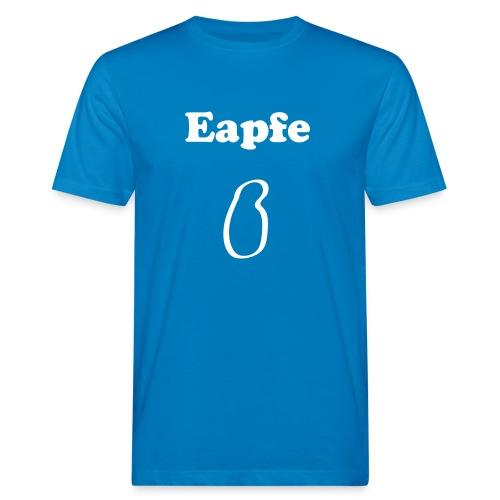 BIO Eapfe | Herren - Männer Bio-T-Shirt