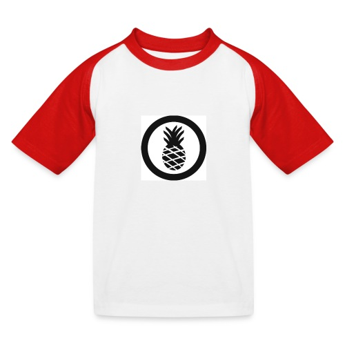 HIKE BASEBALL TEE - Kids' Baseball T-Shirt