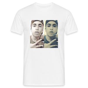 Duo Swaggy - Vincent - T-shirt Homme