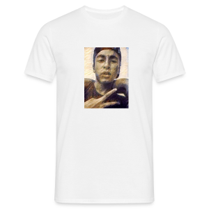 Swaggy Old Shool/ Vincent - T-shirt Homme