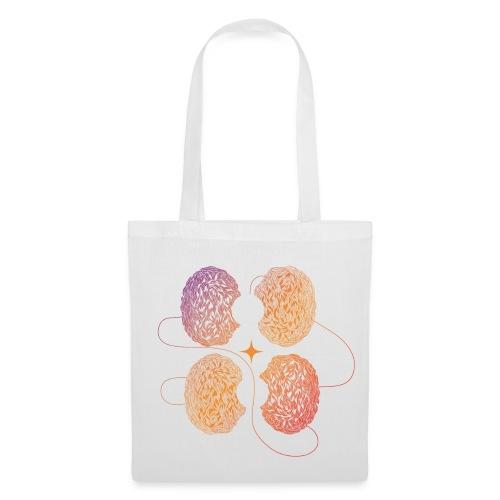 4brain - Tote Bag