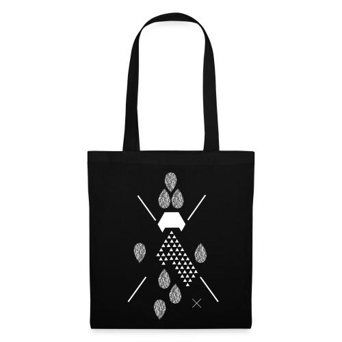 pixelattack - Tote Bag
