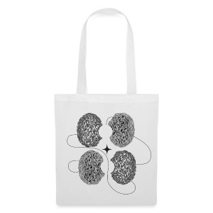 4brain - Tote Bag