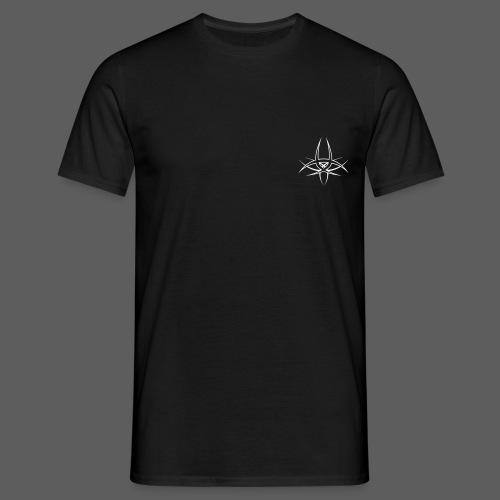 Twisted Destiny Base T-Shirt (male, black) - Männer T-Shirt