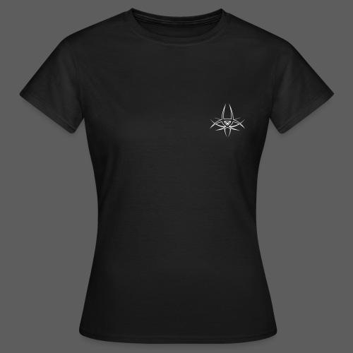 Twisted Destiny Base T-Shirt (female, black) - Frauen T-Shirt