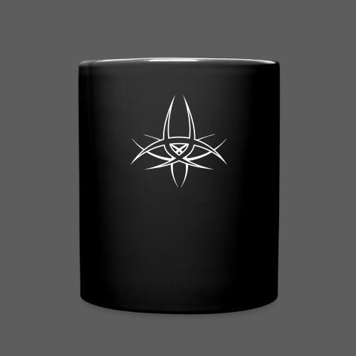 Twisted Destiny Base Tasse (black) - Tasse einfarbig