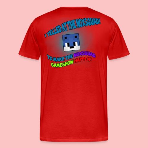Shane - Men's Premium T-Shirt