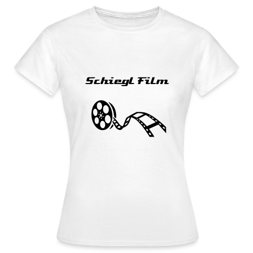 Frauen T Shirt Schiegl Film - Frauen T-Shirt