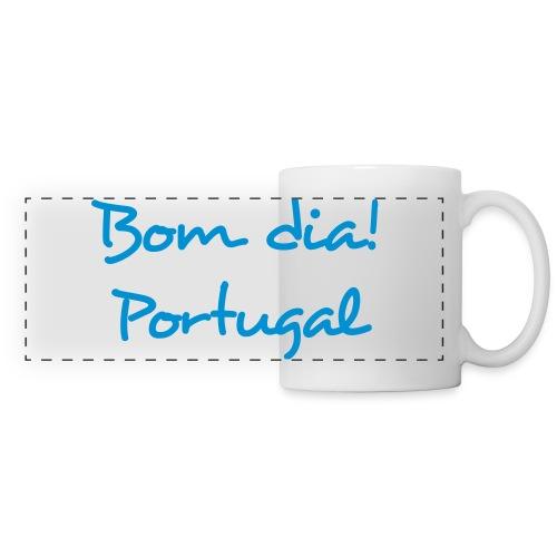 Tasse Bom Dia! Portugal - Panoramatasse