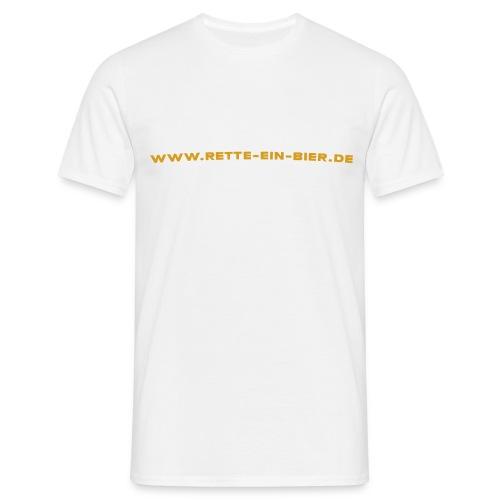 Bierretter Promoter Classic - Männer T-Shirt