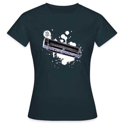 Special 20 Shirt - Man Navy - Women's T-Shirt