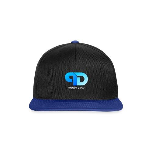 PG CAP - Snapback Cap