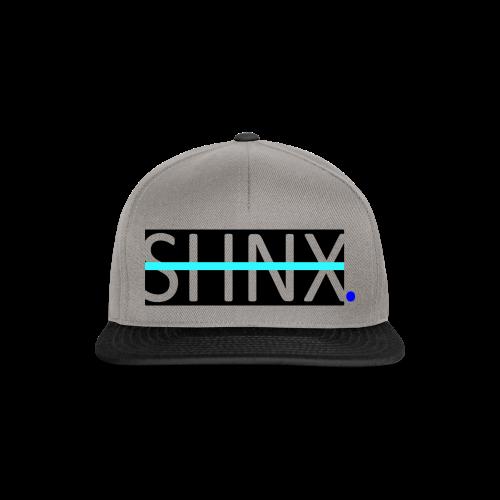 SHNX Cap - Snapback Cap