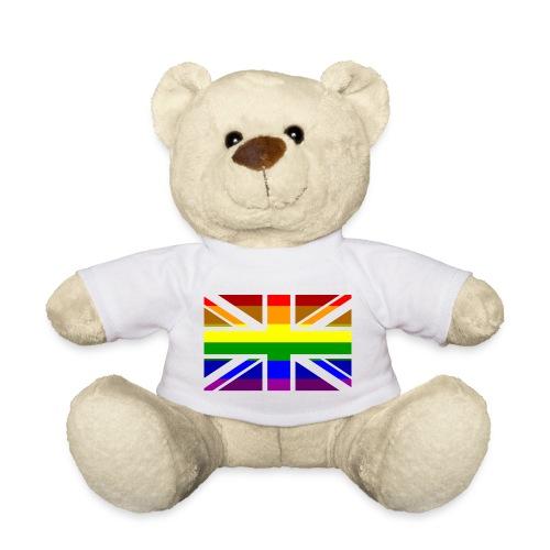 Pride UK Teddy - Teddy Bear