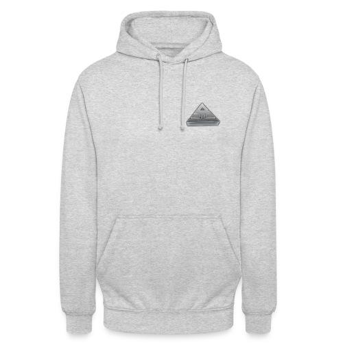 Grey Hoodie - Unisex Hoodie
