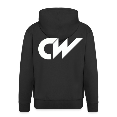 Chris Winchell Official Jacket - Männer Premium Kapuzenjacke
