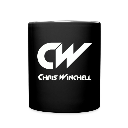 Chris Winchell Official Cup - Tasse einfarbig