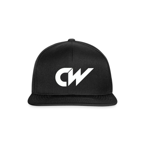 Chris Winchell Official Snapback (Easy) - Snapback Cap