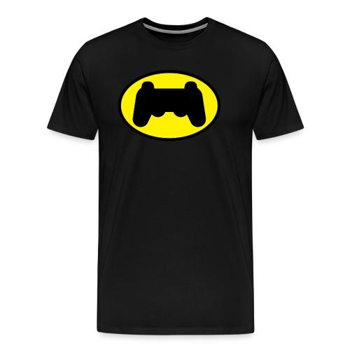 T-shirt Gamer () - Men's Premium T-Shirt