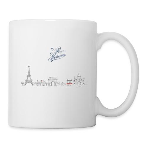 MUG PARIS - Mug blanc