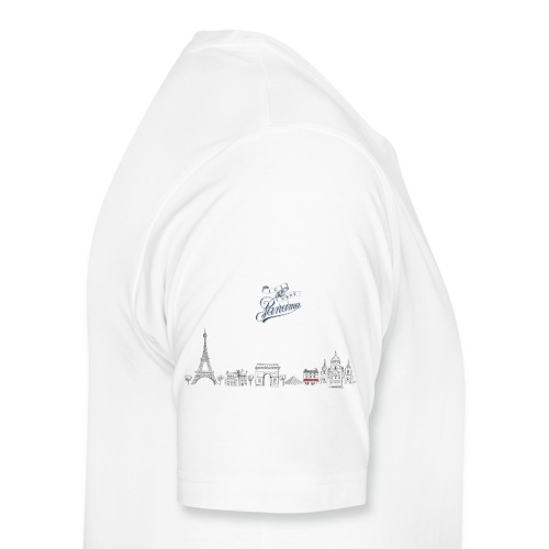 ici c'est paname - T-shirt Premium Homme