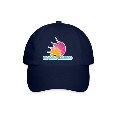 Bootsmänner Cap - Baseballkappe
