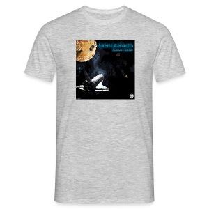Between Worlds art - Men's T-Shirt