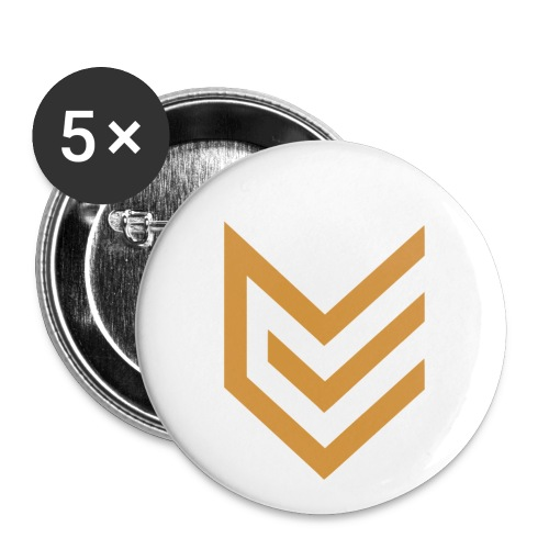 BADGE PICTO - Badge grand 56 mm