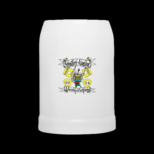 Bierkrug - Bierkrug