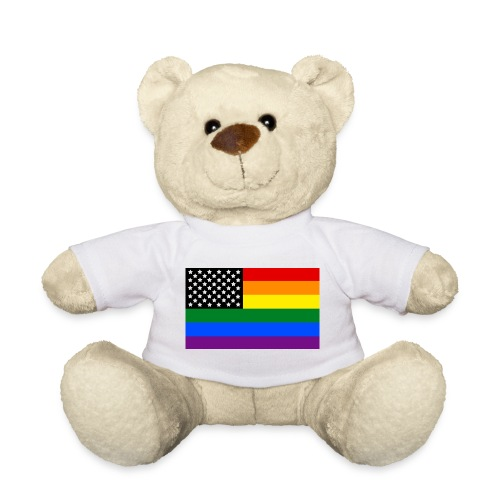 Pride USA Teddy - Teddy Bear