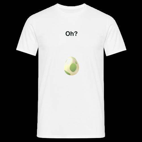 Egg Hatch Shirt - Men's T-Shirt