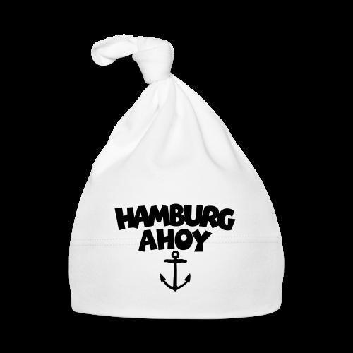 Hamburg Ahoy (Anker) Babymütze - Baby Mütze