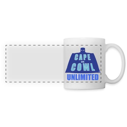 Cape and Cowl Classic Mug - Panoramic Mug
