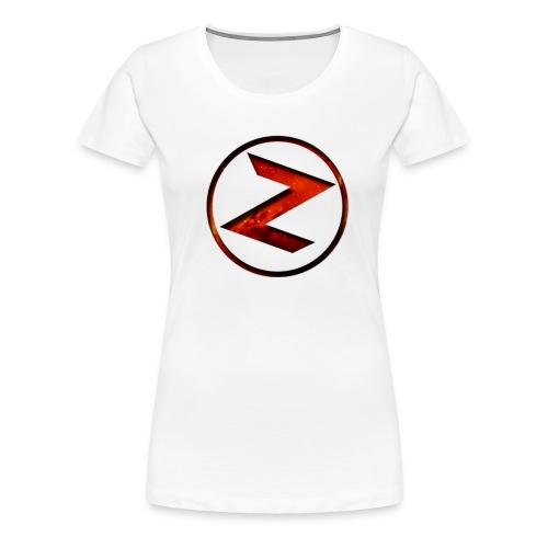 women z shirts - Women's Premium T-Shirt